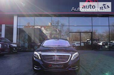 Mercedes-Benz S 550 2014 в Одессе