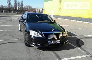 Mercedes-Benz S 550 2007 в Кропивницком