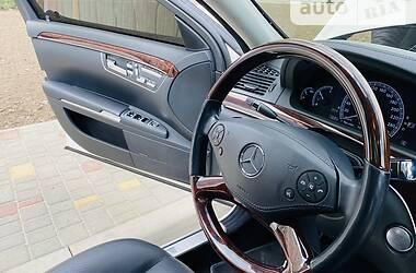 Mercedes-Benz S 550 2010 в Одессе