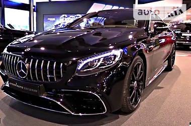 Mercedes-Benz S 560 2019 в Киеве