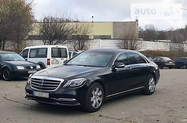 Mercedes-Benz S 600 2016 в Киеве