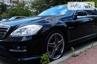 Mercedes-Benz S 600 2006 в Киеве