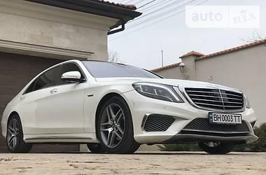 Mercedes-Benz S 65 AMG 2017 в Одессе