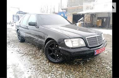 Mercedes-Benz S-Class 1995