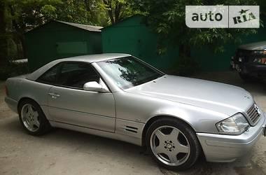 Mercedes-Benz SL 280 1999