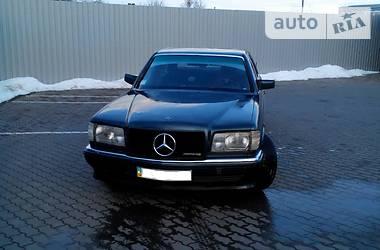 Mercedes-Benz SL 300 1985