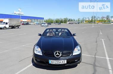 Mercedes-Benz SLK 200 2005 в Мариуполе
