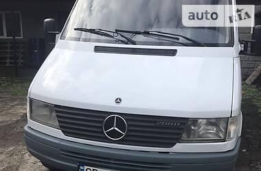 Mercedes-Benz Sprinter 208 груз. 1996 в Прилуках