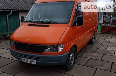 Mercedes-Benz Sprinter 210 груз. 1998 в Тячеве
