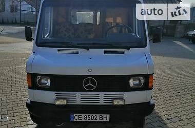 Другой Mercedes-Benz Sprinter 210 груз. 1992 в Черновцах