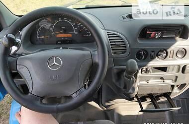 Легковой фургон (до 1,5 т) Mercedes-Benz Sprinter 211 груз. 2005 в Софиевской Борщаговке