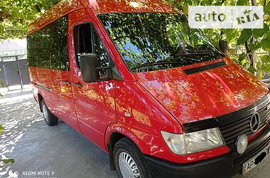 Mercedes-Benz Sprinter 212 груз-пасс 1995 в Мелитополе
