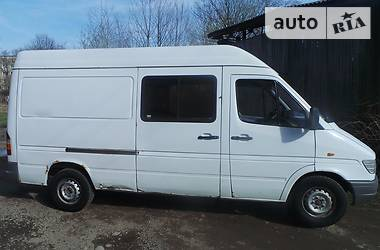 Mercedes-Benz Sprinter 308 груз. 1998 в Стрые