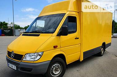 Mercedes-Benz Sprinter 308 груз. 2002 в Днепре