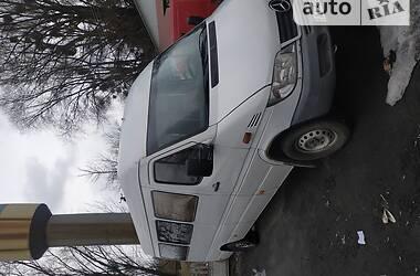 Мікроавтобус (від 10 до 22 пас.) Mercedes-Benz Sprinter 308 пасс. 2003 в Боярці