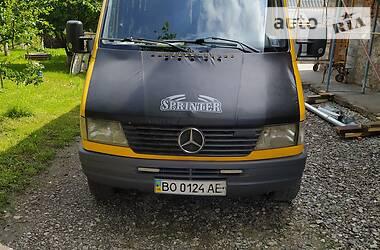 Mercedes-Benz Sprinter 310 пас. 1998 в Тернополі