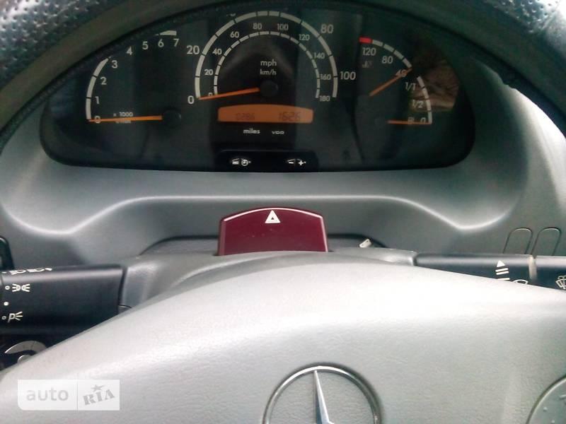 Mercedes-Benz Sprinter 311 груз. 2004 в Виннице