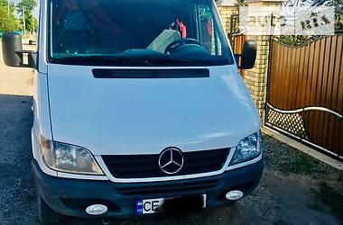 Mercedes-Benz Sprinter 311 груз. 2005 в Черновцах