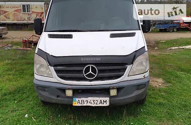Mercedes-Benz Sprinter 311 груз. 2007 в Николаеве