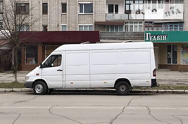 Mercedes-Benz Sprinter 311 груз. 2000 в Киеве