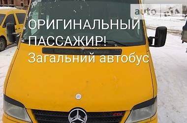 Mercedes-Benz Sprinter 311 пасс. 2005 в Киеве
