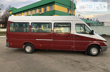 Mercedes-Benz Sprinter 311 пасс. 2004 в Луцке