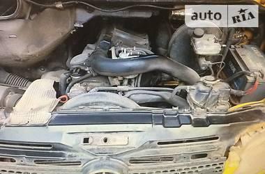 Mercedes-Benz Sprinter 312 груз. 2002 в Львове
