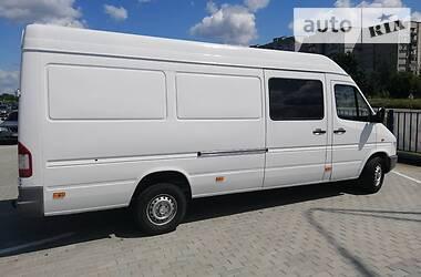 Mercedes-Benz Sprinter 312 груз. 2000 в Дрогобыче