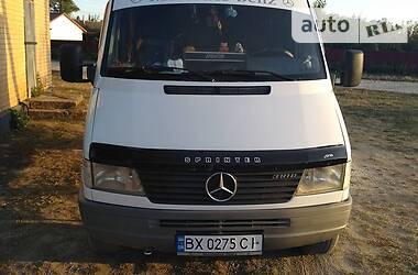 Mercedes-Benz Sprinter 312 груз. 1998 в Дунаевцах
