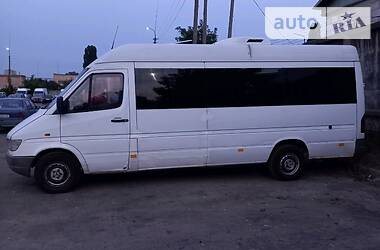 Mercedes-Benz Sprinter 312 пасс. 1998 в Чернигове