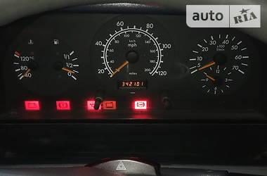 Mercedes-Benz Sprinter 312 пасс. 1999 в Самборе