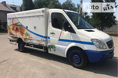 Mercedes-Benz Sprinter 313 груз. 2009 в Днепре