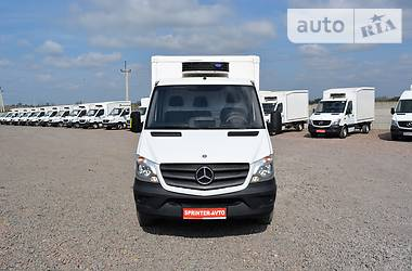 Mercedes-Benz Sprinter 313 груз. 2013 в Ровно