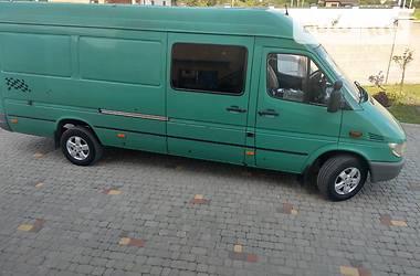 Mercedes-Benz Sprinter 313 груз. 2005 в Львове