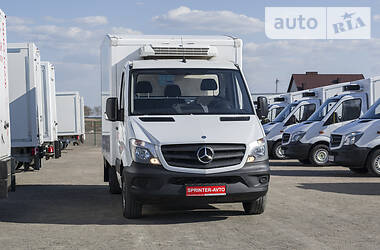 Mercedes-Benz Sprinter 313 груз. 2014 в Рівному