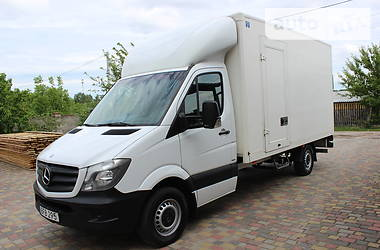Mercedes-Benz Sprinter 313 груз. 2015 в Ковелі