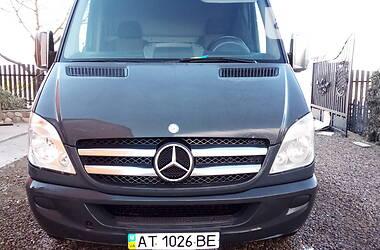 Mercedes-Benz Sprinter 313 груз. 2011 в Калуше