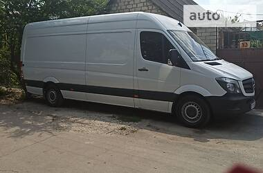 Mercedes-Benz Sprinter 313 груз. 2016 в Херсоне