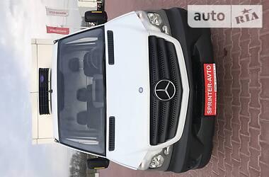 Mercedes-Benz Sprinter 313 груз. 2015 в Ровно
