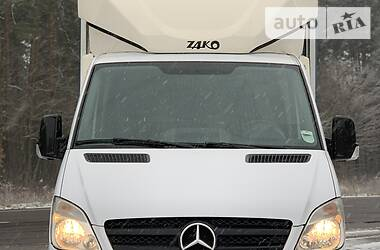 Mercedes-Benz Sprinter 313 груз. 2008 в Ровно
