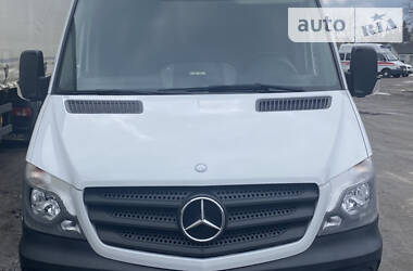 Mercedes-Benz Sprinter 313 груз. 2014 в Рокитном