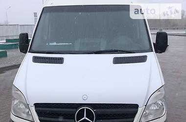 Mercedes-Benz Sprinter 313 груз. 2013 в Стрые
