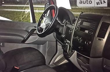 Легковой фургон (до 1,5 т) Mercedes-Benz Sprinter 313 груз. 2014 в Каменец-Подольском
