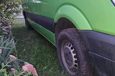Легковий фургон (до 1,5т) Mercedes-Benz Sprinter 313 груз. 2012 в Решетилівці
