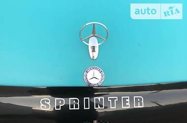Mercedes-Benz Sprinter 313 пасс. 2001 в Кривом Роге