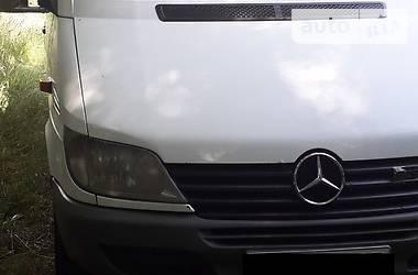 Mercedes-Benz Sprinter 313 пас. 2001 в Вінниці