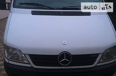 Mercedes-Benz Sprinter 313 пасс. 2003 в Киеве