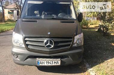 Mercedes-Benz Sprinter 313 пасс. 2013 в Мариуполе
