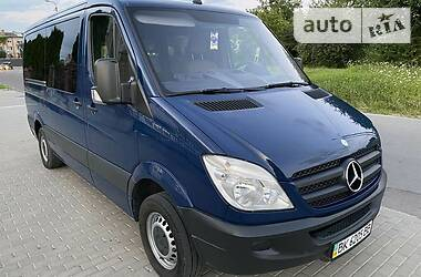 Mercedes-Benz Sprinter 313 пасс. 2007 в Киеве