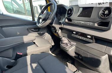 Mercedes-Benz Sprinter 314 груз. 2018 в Киеве
